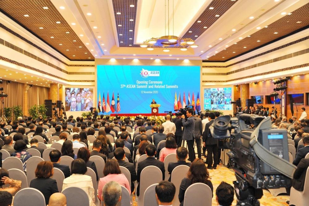 Hội nghị cấp cao Mê Công - Nhật Bản lần thứ 12
