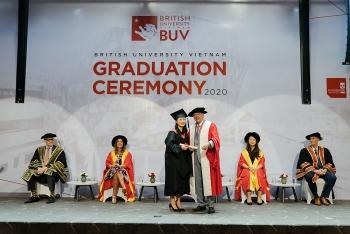 Trường Đại học Anh Quốc Việt Nam nâng giá trị quỹ học bổng và hỗ trợ tài chính lên 53 tỷ đồng