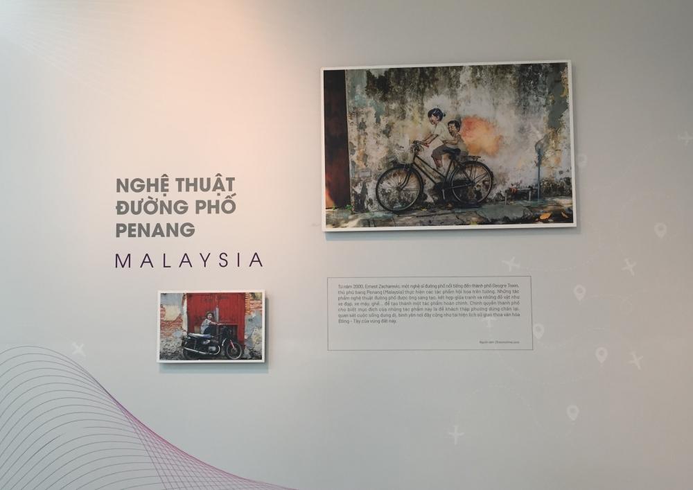 Triển lãm Nghệ thuật công cộng tại Việt Nam và trên thế giới