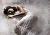 Ta muốn ngủ vùi trong lãng quên
