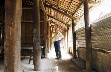 Ngôi đình cổ nhất Nam Bộ có nguy cơ sập