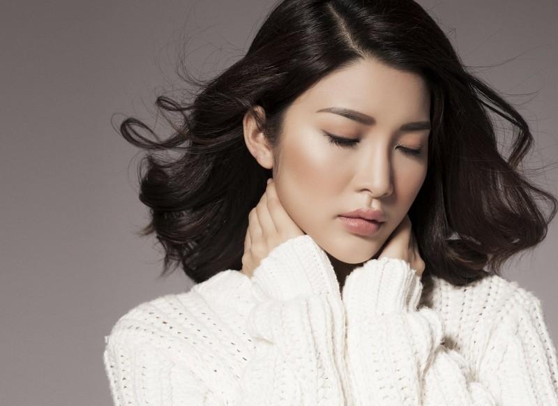 """Á hậu Yan My được đề cử """"Diễn viên trẻ triển vọng của năm"""""""