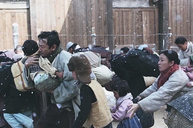 Điểm danh những bộ phim điện ảnh Hàn Quốc về gia đình khiến khán giả không ngừng rơi lệ