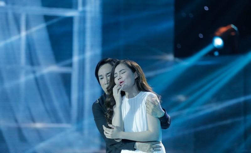 Cặp đôi hoàn hảo: Đêm nhạc kịch đầu tiên lấy nước mắt của khán giả