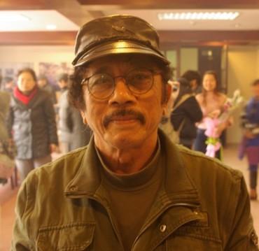 'Âm hưởng hòa bình luôn định vị sẵn trong tâm hồn dân tộc Việt Nam'