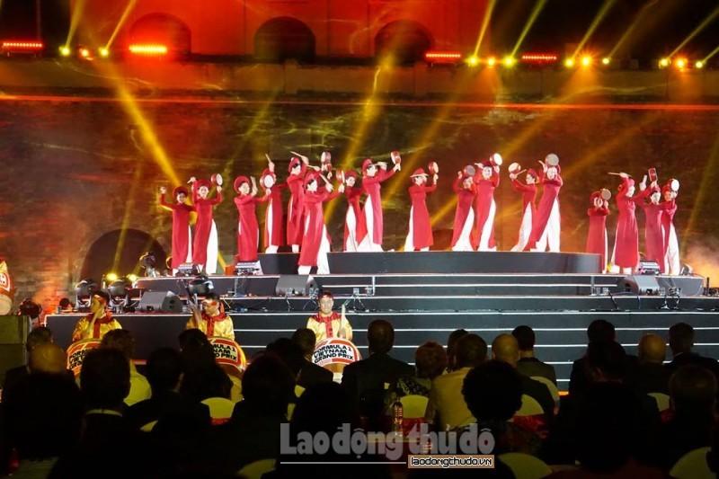 Tháng 11, ngành Văn hóa, thể thao Hà Nội đạt nhiều kết quả nổi bật