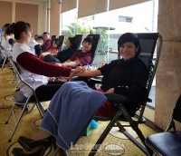 Tổng Công ty Du lịch Hà Nội: Hơn 100 CBCNV tham gia hiến máu tình nguyện