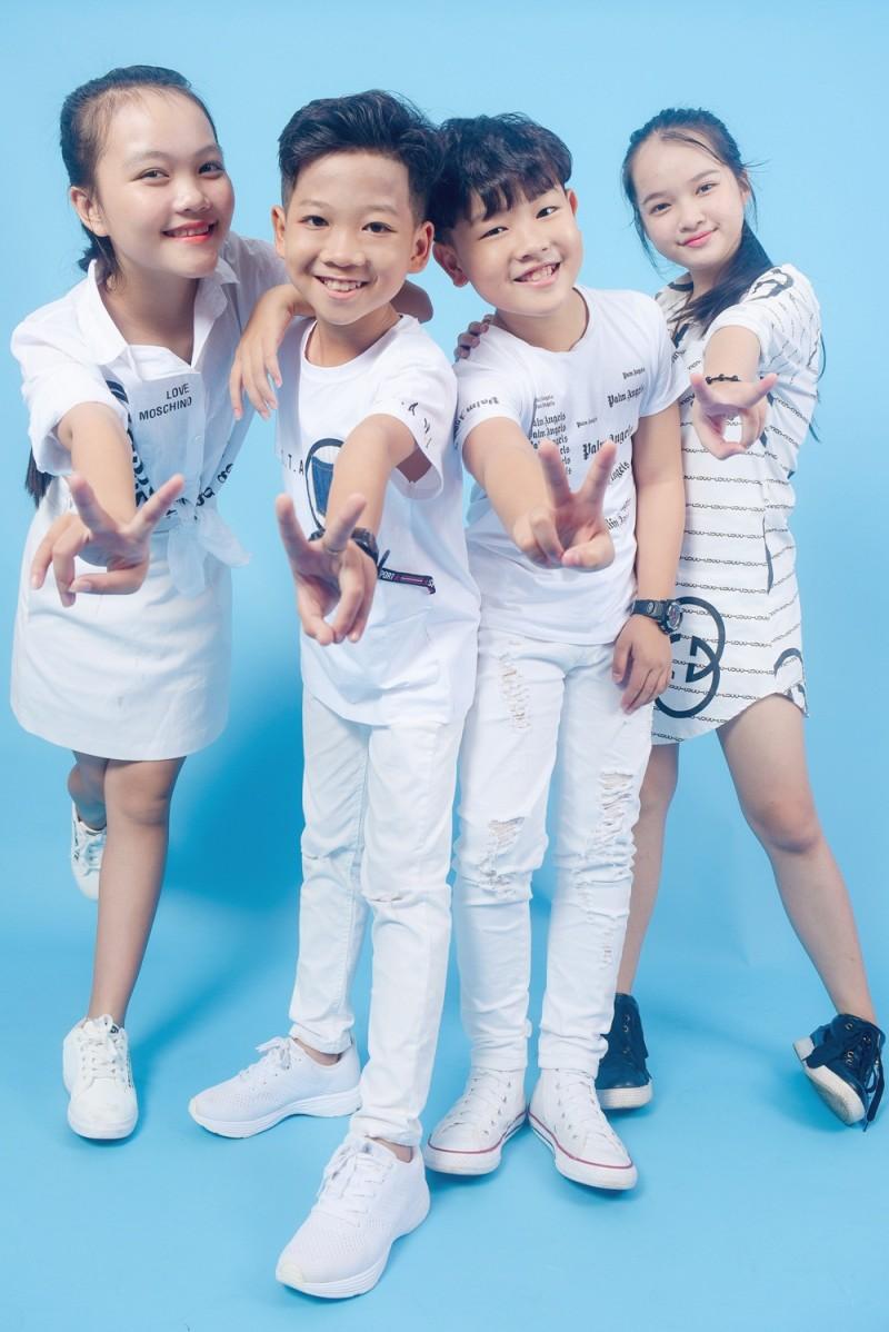 Top 4 The Voice Kids 2018, ai đang là ứng cử viên nặng ký nhất cho ngôi vị quán quân?