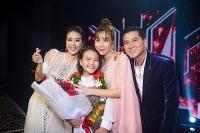 Hà Quỳnh Như đăng quang quán quân Giọng hát Việt nhí 2018