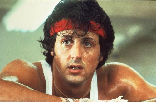 Sylvester Stallone - từ diễn viên phim người lớn tới huyền thoại hành động