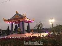 Làng nghề du lịch Hồng Vân chuẩn bị đón Tết Nguyên đán 2020
