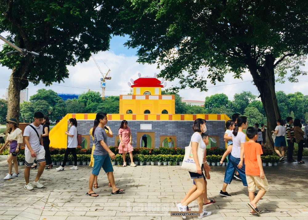 Những thành quả ấn tượng về văn hóa, thể thao và du lịch của Việt Nam 5 năm qua