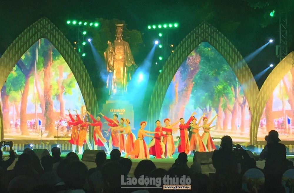 Khai mạc Lễ hội văn hóa dân gian trong đời sống đương đại năm 2020