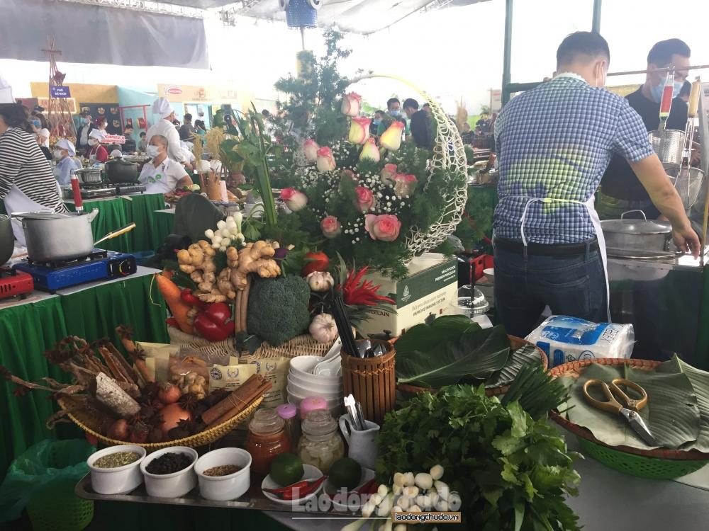 """Khai mạc """"Ngày của Phở"""" lần thứ 4 tại Hà Nội"""