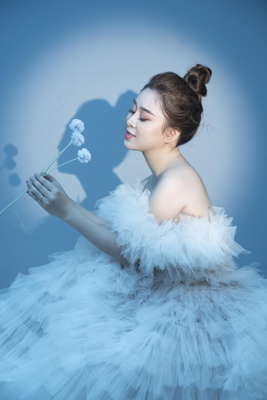 Ca sĩ Phương Nga: Mãi mãi dành trọn tình yêu cho âm nhạc