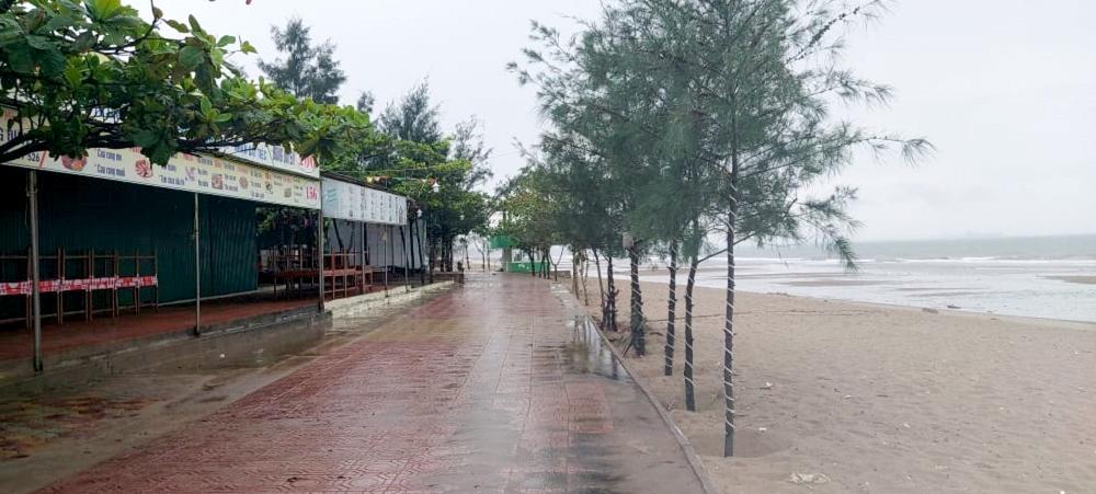 Nhiều huyện, thị ở Nghệ An cho phép quán ăn, tiệm cà phê, cắt tóc... mở cửa trở lại