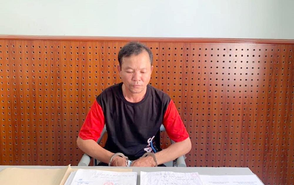 Nghệ An: Lừa kêu gọi ủng hộ người khuyết tật, chiếm đoạt tiền 150 tổ chức, cá nhân