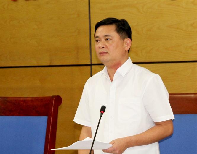 Nghệ An và Hà Tĩnh bầu Trưởng đoàn đại biểu Quốc hội khóa XV của các tỉnh