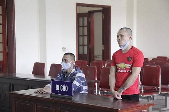 Nghệ An: Bán em gái sang Trung Quốc lấy tiền làm nhà