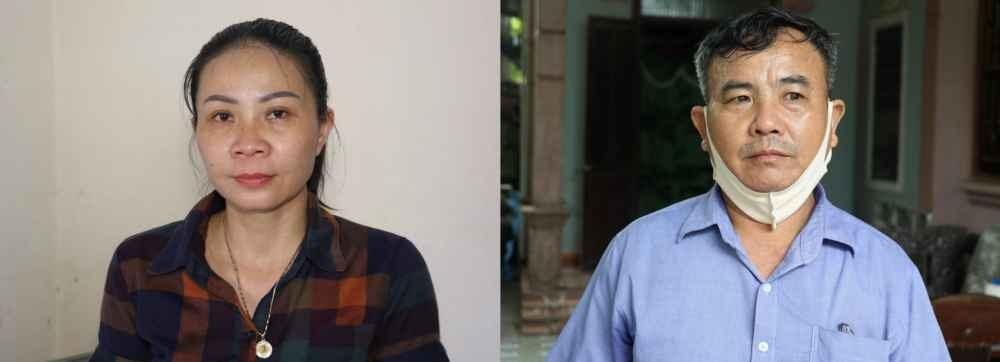 Nghệ An: Lập khống chứng từ xây nhà văn hóa xóm, nguyên Chủ tịch và 3 công chức xã bị khởi tố