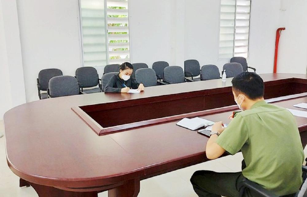 Cơ quan chức năng Nghệ An triệu tập 8 người tung tin giả lên Facebook
