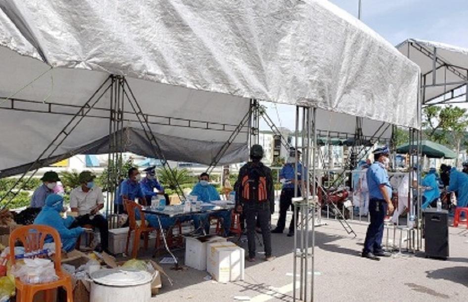 Nghệ An: Đảm bảo giao thông, an toàn phòng dịch khi đưa đón công dân về từ các tỉnh phía Nam