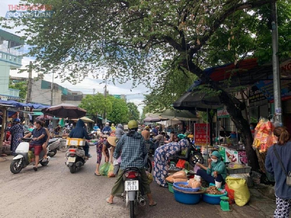 Thanh Hóa tạm dừng hoạt động chăm sóc sắc đẹp, các chợ cóc, chợ tạm từ 18h ngày 30/8/2021