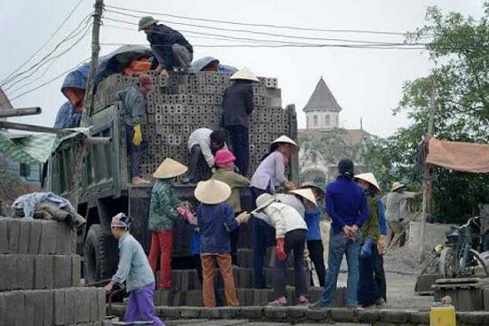 Thanh Hóa: Lao động tự do gặp khó khăn do đại dịch Covid-19 sẽ được hỗ trợ