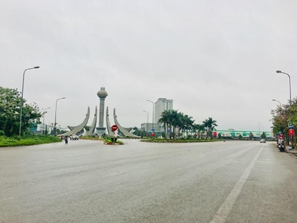 Hai thành phố lớn nhất Bắc miền Trung tăng cường giãn cách xã hội trong dịp lễ Quốc khánh 2/9