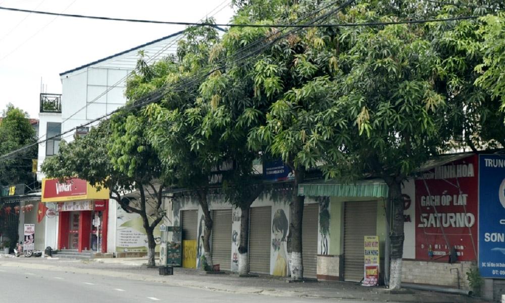 Hà Tĩnh mở cửa trở lại một số cơ sở kinh doanh dịch vụ từ 6h ngày 12/9