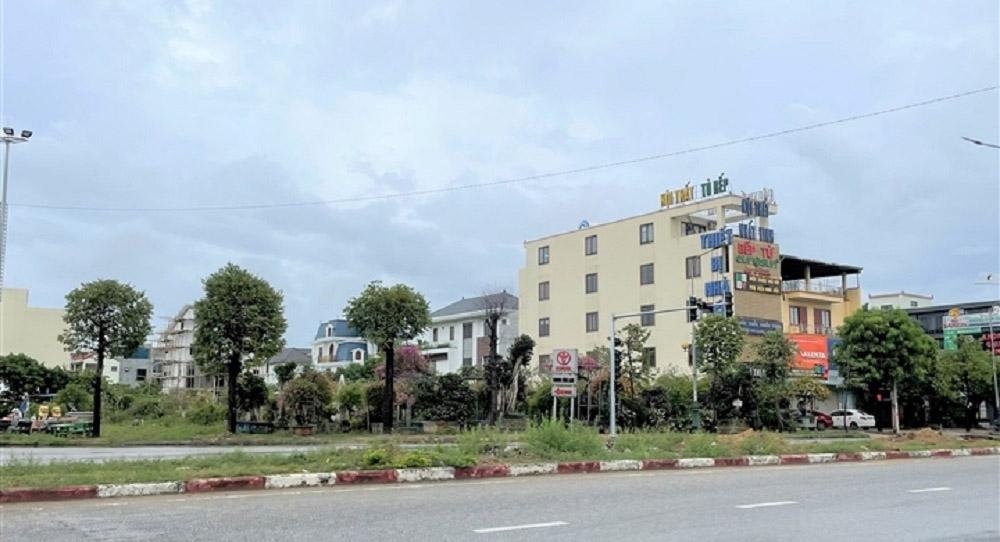 Nghệ An: Chủ đầu tư tổ hợp khách sạn, siêu thị và nhà ở bị bắt vì lừa đảo