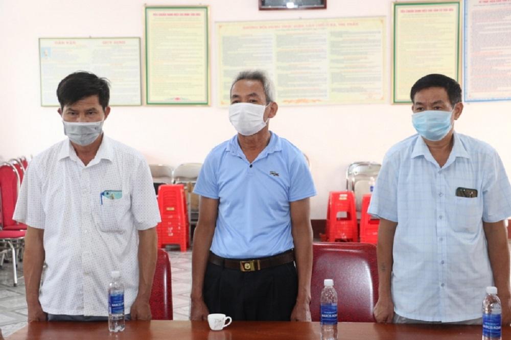 Nghệ An: Lãnh đạo hợp tác xã bị khởi tố vì chiếm đoạt tiền hỗ trợ nông dân làm muối