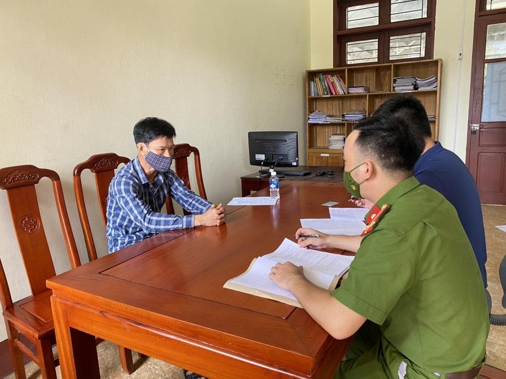 Hà Tĩnh: Phát hiện hổ bị đông lạnh cất giữ trong nhà dân