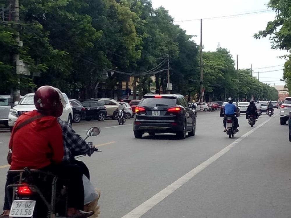 Thành phố Vinh (Nghệ An) cho phép nhà hàng, quán ăn được phép hoạt động trở lại