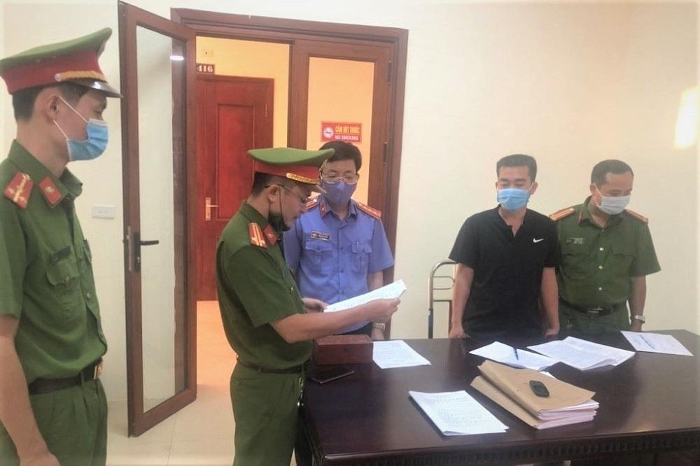 Nghệ An: Khởi tố thêm 3 bị can trong vụ khai thác đá trắng trái phép quy mô lớn ở huyện Quỳ Hợp