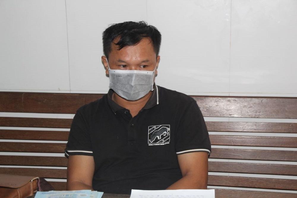 Nghệ An: Bắt đối tượng đột nhập văn phòng doanh nghiệp phá két trộm tài sản gần 1 tỉ đồng
