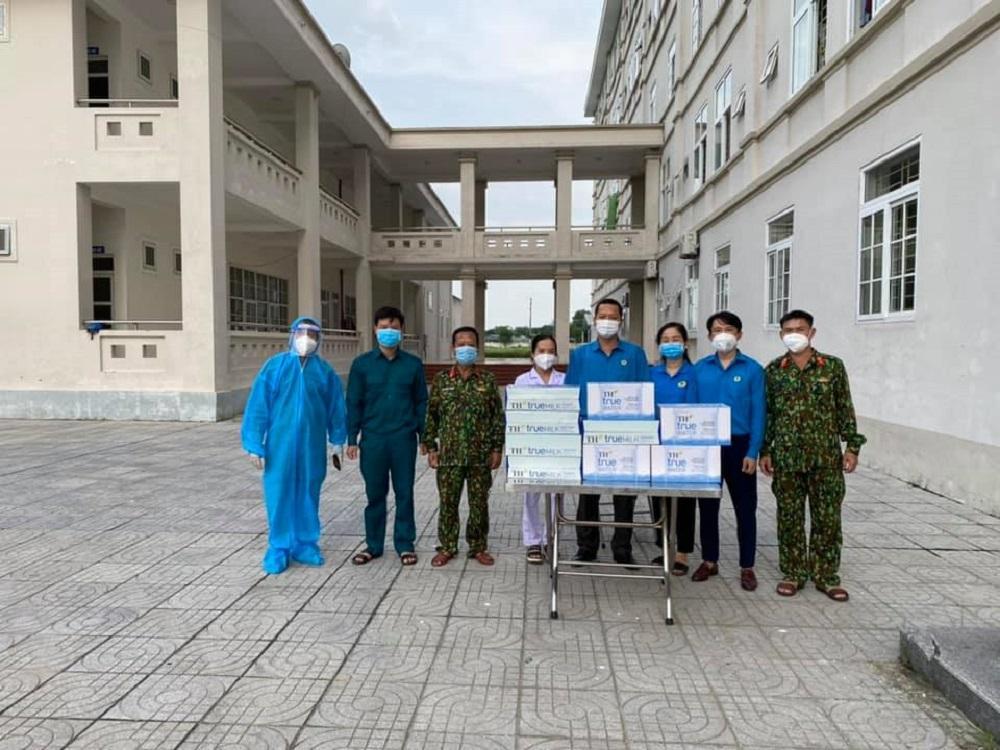 LĐLĐ tỉnh Nghệ An điều chỉnh quy định hỗ trợ cho lao động trở về từ miền Nam