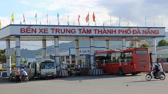 Thanh Hóa: Xe khách đi Thái Nguyên, Sơn La, Lạng Sơn, Bắc Ninh, Hòa Bình, Hải Phòng tần suất hoạt động 50%