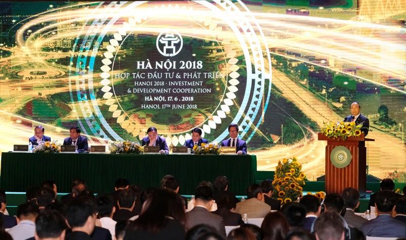 Hà Nội đón vận hội mới với tâm thế mới