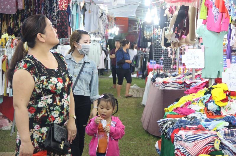Đà Nẵng: Dự trữ hàng hóa phục vụ Tết hơn 1.600 tỷ đồng