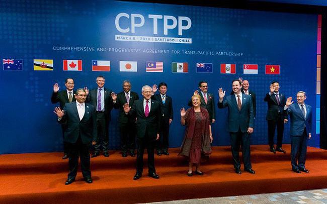 Việt Nam chính thức bước vào kỷ nguyên CPTPP