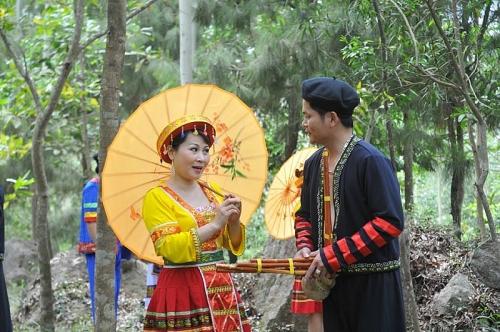 Ca sĩ Ngọc Lan – Tìm lại mình qua ca khúc truyền thống