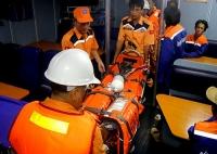 Ngạt khí hầm cá, 2 ngư dân tử vong