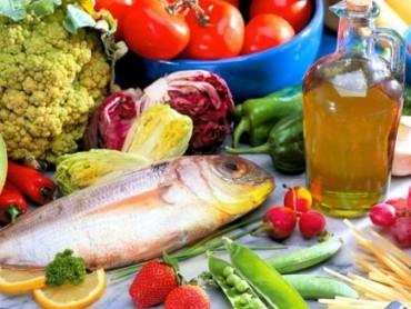 Giảm 40% nguy cơ ung thư vú bằng chế độ ăn Địa Trung Hải