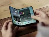 Smartphone màn hình gập của Samsung được mong chờ nhất năm 2017?