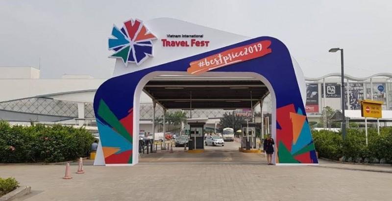 Travel Fest 2019 - cơ hội cho khách du lịch ''săn'' ưu đãi lớn