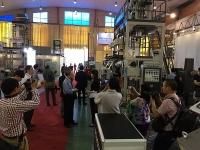 Triển lãm Hanoi Plas Print Pack 2019 trở lại với quy mô lớn hơn