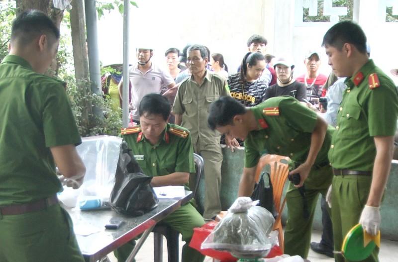 """Huế: Hơn 100 chiến sỹ """"đột kích"""" 6 điểm tàng trữ ma túy, bắt giữ nhiều đối tượng"""