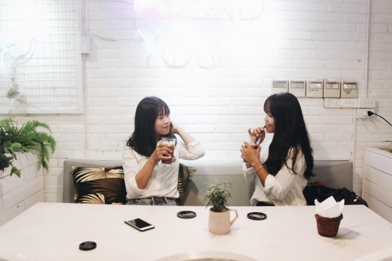 Top 3 quán cafe sống ảo cực chất tại Hà Nội