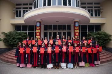 Nhiều sinh viên báo chí chưa thể tốt nghiệp đúng hạn